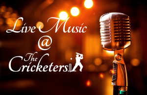 Events Section Coming Soon @ The Cricketers Lounge